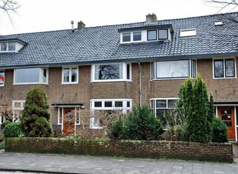 Bildtsestraat-Leeuwarden