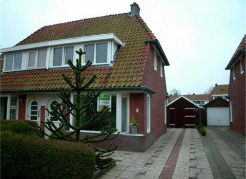 Delistraat-Leeuwarden
