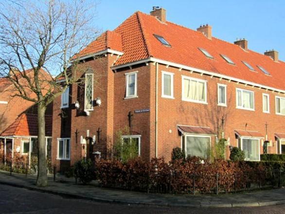 Frederik-Ruysstraat-Leeuwarden