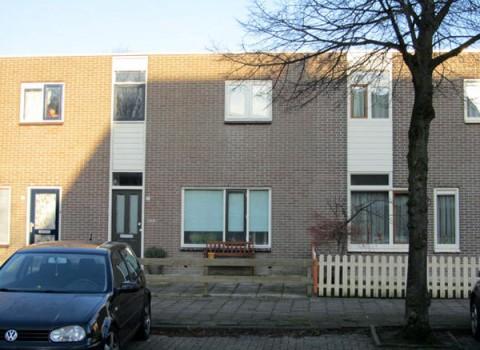 Oenemastate-Leeuwarden