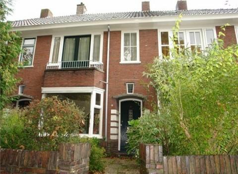 Robert Kochstraat 21 Leeuwarden - kopie